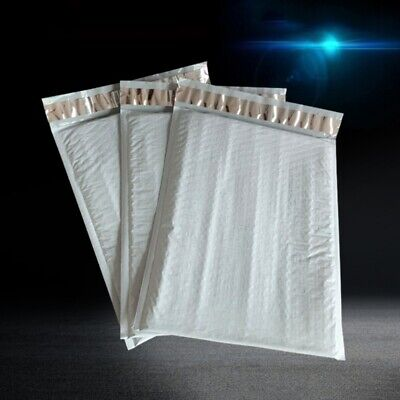 1OR10PCS Poly Mailer Bubble Mailers Padded Envelopes Recyclable Bag Wholesale US