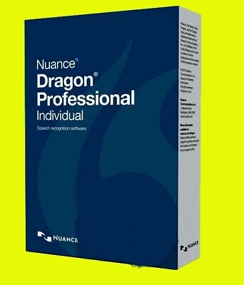 ✔️ Nuance Dragon Naturally Speaking ✔️Premium 14 Not 13 Fast Download Delivery