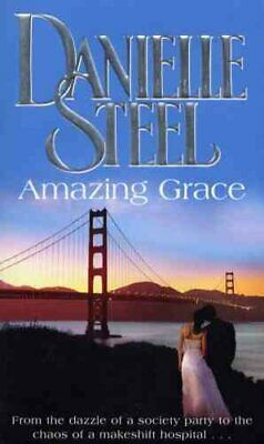 Amazing Grace by Danielle Steel 9780552154734 | Brand New | Free UK Shipping