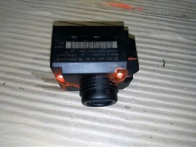 MERCEDES C-CLASS W203 - IGNITION SWITCH Ezs  A2095451908