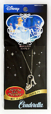 Tenyo Japan 115251 MAGIC PENDANT DISNEY CINDERELLA (Magic Trick)