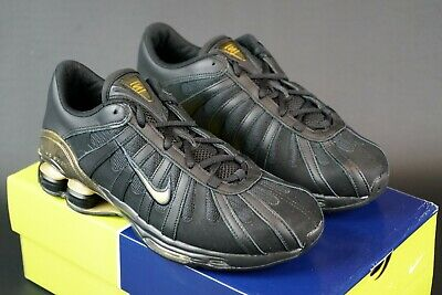good out x info for shopping 2005 WMNS NIKE Shox Andalucia Trainers Various Sizes Og Ds ...