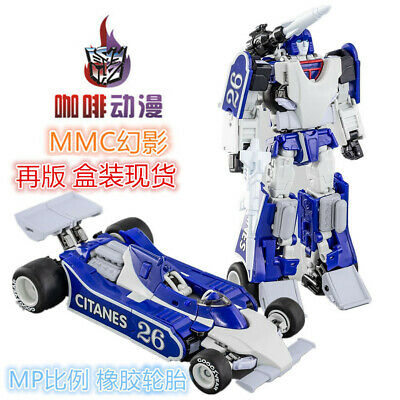Transformers toy Ocular Max MMC OX PS-01C Sphinx G1 Mirage Animation