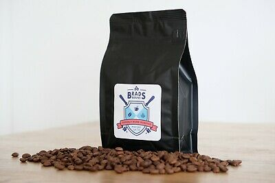 Decaf Coffee Beans 250g - Colombian Supremo - Rainforest Alliance - Organic