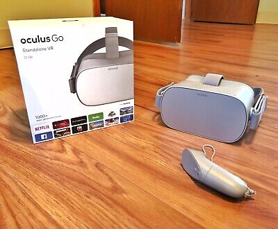Oculus Go Standalone Virtual Reality  Headset 32GB  - Perfect Condition!