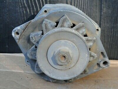NOS DELCO REMY Reman Alternator 321-1029 OEM 10463410 12V