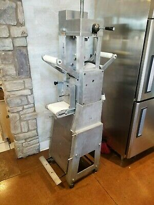 Ravioli Maker machine Saima Made in Italy RS 81 plus Pasta Maker Commercial use