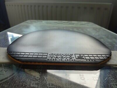 used table tennis rubber DONIC VARIO  W155mm x H155mm