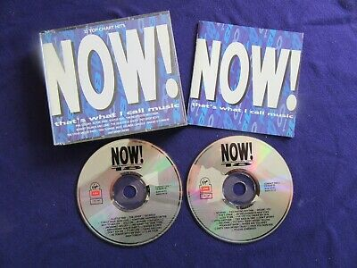 Various Artists - Now Thats What I Call Music 18 CD