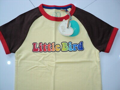 Babytv t-shirt BABY BLUE kenny and goorie 18-24 months