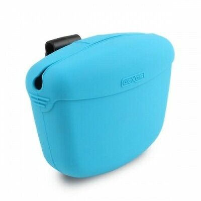 Dexas Popware Pooch Pouch Dog Treat Container (PD2532)