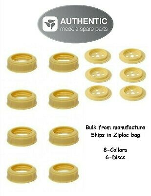MEDELA Special Needs Replacement teat (nipple), membrane, collar or disc