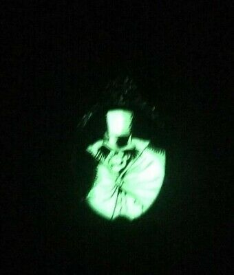 Disney Pin Haunted Mansion Glow In The Dark Mystery Set Hatbox Ghost