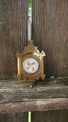 Welch patti antique parlor clock pendulum cary v p model or similar