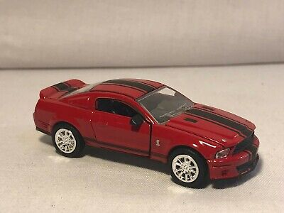 Shelby Collectibles 1/64 08 Ford Mustang GT500 Super Snake Loose