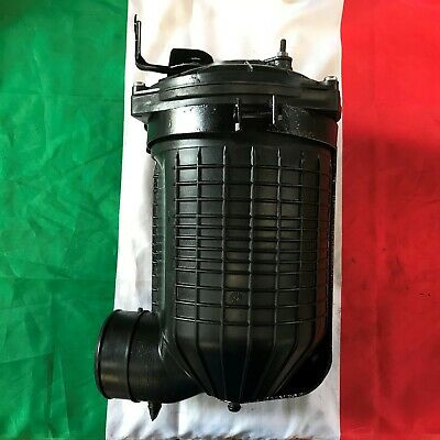 1995-06 Alfa Romeo Gtv Spider 1.8 2.0 Ts/Jts Air Filter Housing Box Ex Condition