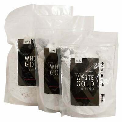 Black Diamond Loose 100 Gr. Unisex Climbing Gear Chalk - No Color One Size