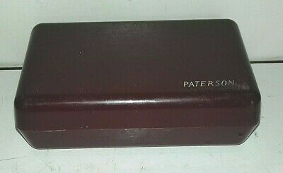 Vintage Paterson Pocket/Portable Slide Viewer....(St2)