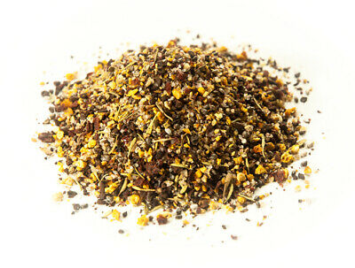 Homemade Pike Place Protein Rub Seasoning Spice Mix For Beef Pork Seafood Tofu