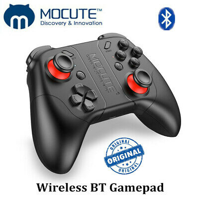 Mocute 053 Gamepad Remote Game Controller Wireless Bluetooth For Android IOS HOT