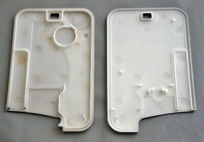 for Renault Laguna Espace 2 Button Remote Smart Key Card Case Shell Cover