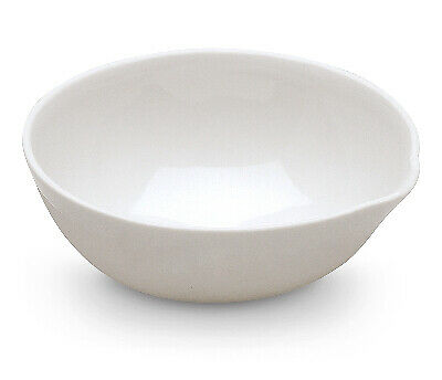 Porcelain Evaporating Dish, 300ml, 132mm by 44mm