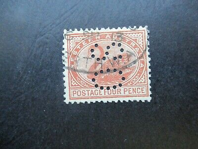 ESTATE: Western Australia Selection (Used) - Great Mix of Issues (Y2860)