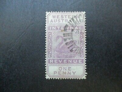 ESTATE: Western Australia Selection (Used) - Great Mix of Issues (Y2867)