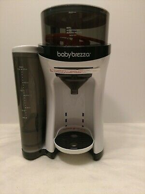 Baby Brezza Formula Pro One Step
