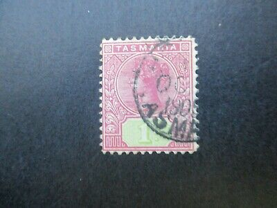 ESTATE: Tasmania Selection (Used) - Great Mix of Issues (Y2965)
