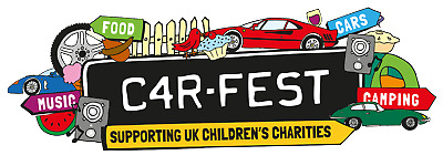 Carfest north tickets - Saturday 27th July. Two adults