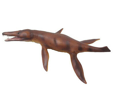 KRONOSAURUA DINOSAUR 1:40 MODEL MOVABLE JAW by COLLECTA DETAILED BRAND NEW
