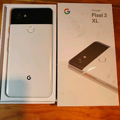 GOOGLE PIXEL 3 - 64GB - Just Black (Great Condition) AU Stock Google