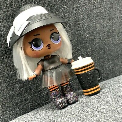LOL Doll Surprise Hair Goals Witchay Babay Makeover Series 5 Toy Gift