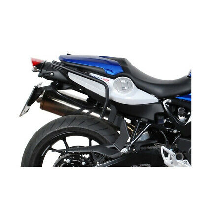 3P System fittings side bags W0FR89IF Bmw F800 R/S SHAD Travel