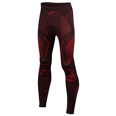 NEW Alpinestars Ride Tech Summer Motorcycle Thermals Base Layer Bottoms Trousers