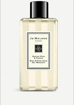 Jo Malone Body & Hand Wash 100ml English Pear & Fresia