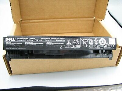 New Genuine DELL Latitude 56wh 2100 2110 2120 G038N 4H636 Laptop battery USA