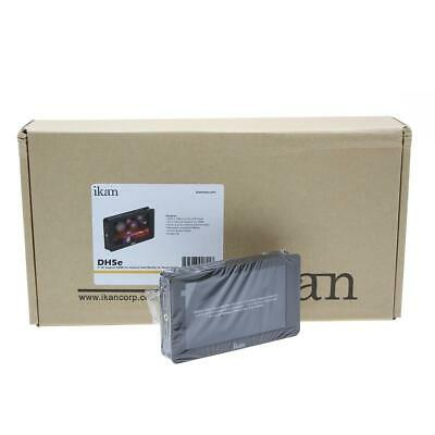 """Ikan 5"""" 4K Signal Support  Touchscreen HDMI On-Camera LCD Field Monitor 1150337"""