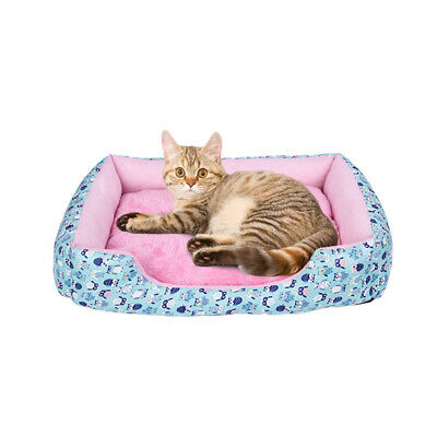 Bedsure Soft Cozy Warm Dog Bed With Mat Plus Pet Bed  Warm Soft Puppy House