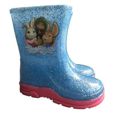 Free P/&P Girl/'s Hey Duggee Cinder Welly Size 5 To 10 New Genuine In Bag