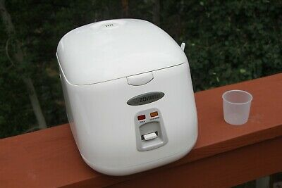 Zojirushi Ns-Pc18 10 Cup Electric Rice Cooker/Warmer