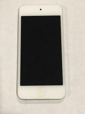 Apple iPod touch 5th Generation Silver (32 GB) - 32GB
