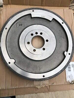 PIONEER FW102 CLUTCH Flywheel SBC SB Chevy 383 Stroker or 400