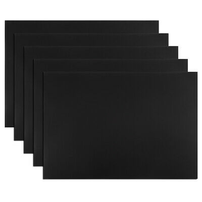 """5 Pcs  Magnetic Strip 11.7"""" x 8"""" Magnetical Sheet Stickers"""