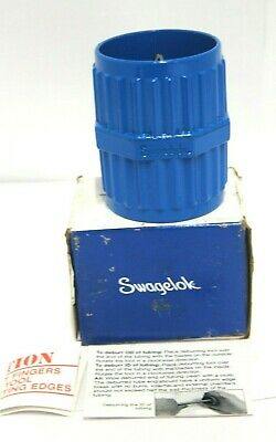 Swagelok Deburring Tool MS-TDT-24 3/16 IN. To 1 1/2 IN. and 4 To 38 MM OD