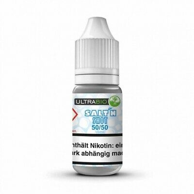 Ultrabio Salt'n Shot 20 mg/ml (Nic-Salt)
