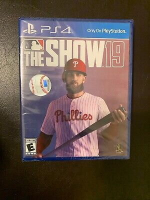 The Show19 MLB