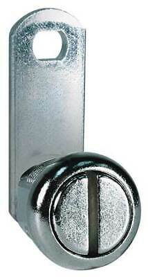 COMPX NATIONAL C8065-14A Slotted Keyless Cam Lock, Key Non-Keyed