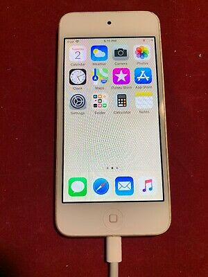 Apple iPod Touch 6th Generation Gold A1574 16GB - LINKED